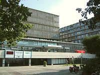 Berlin Uniklinik